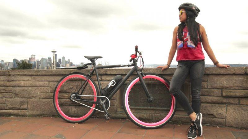伦敦为鼓励当地市民骑电动自行车推出了购买优惠措施-唯轮网