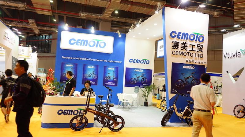 2018上海国际自行车展,唯轮网带你进入智造共享的世界-唯轮网