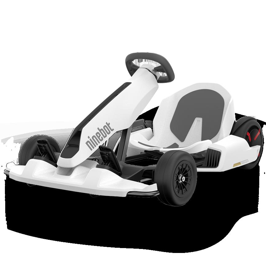 赛格威2018洛杉矶新品发布会,卡丁车套件、平衡轮W1惊艳亮相-唯轮网
