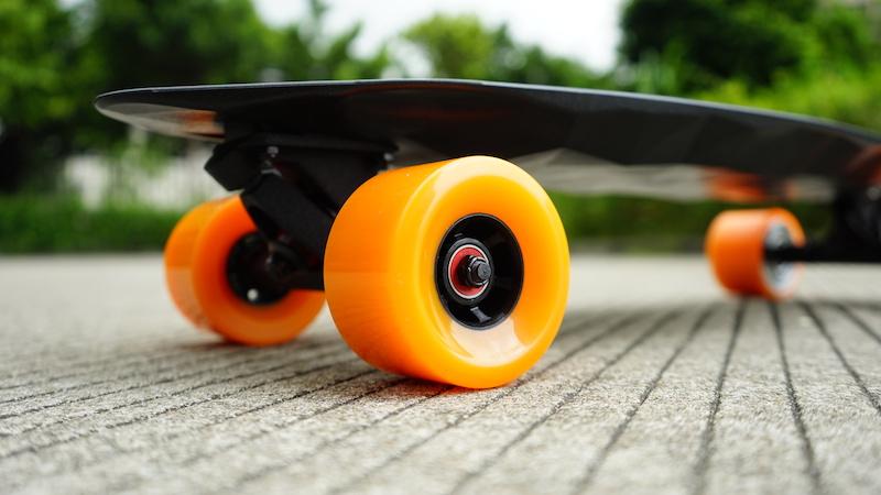 【唯轮测评】Maxfind Max 2 ,电动滑板中的凯迪拉克!-唯轮网