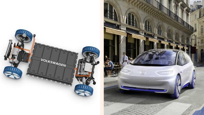 """焦虑与依赖:电动车的未来真的会被""""钴""""卡住脖子吗?-唯轮网"""
