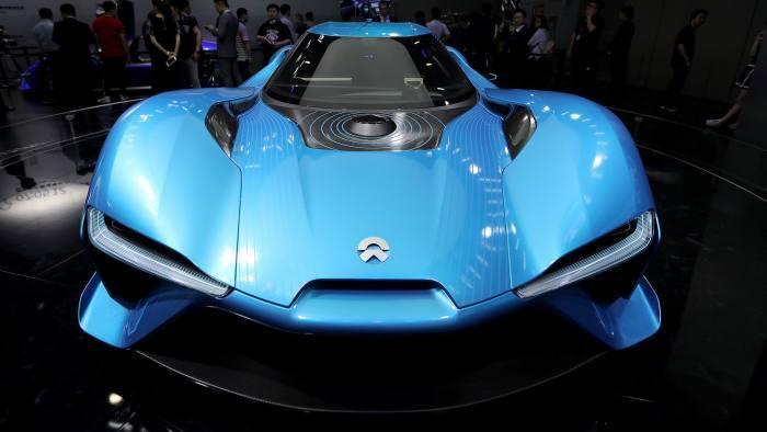 外媒:电动车的未来为何有赖于中国市场?-唯轮网