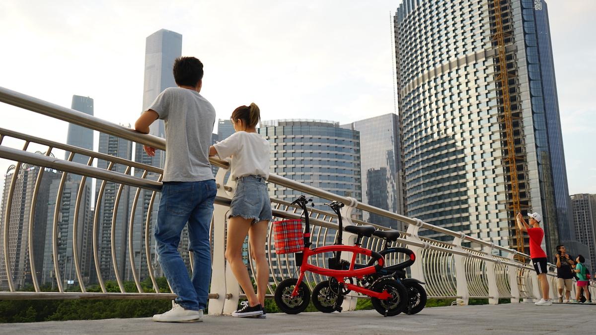 一文读懂电动自行车、电动轻便摩托车和电动摩托车的区别-唯轮网