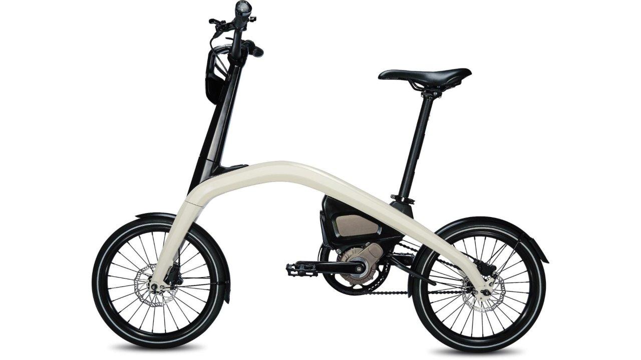 通用推电动自行车品牌Ariv 今年登陆欧洲市场-唯轮网