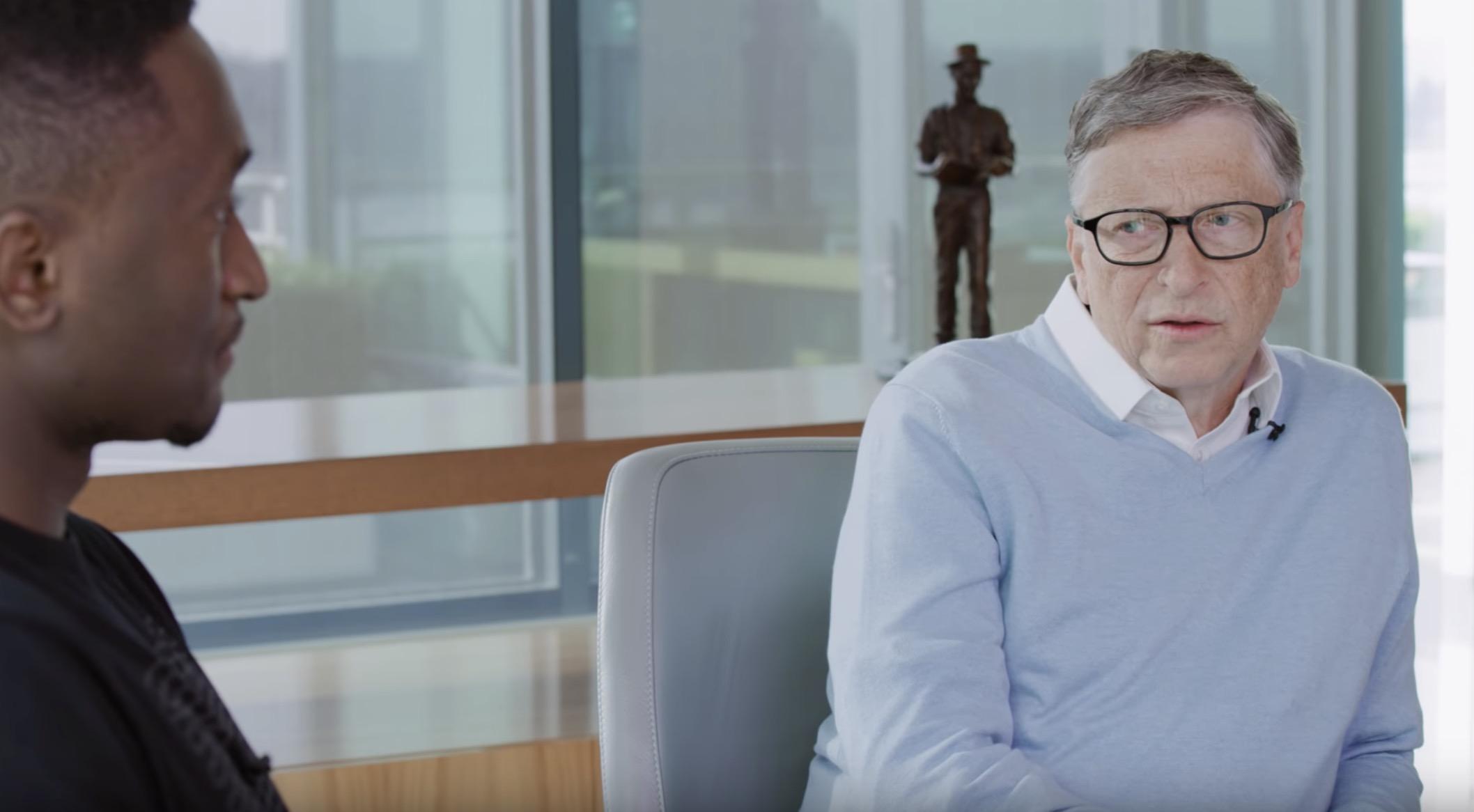 比尔·盖茨评电动汽车:不是真正的零排放!-唯轮网