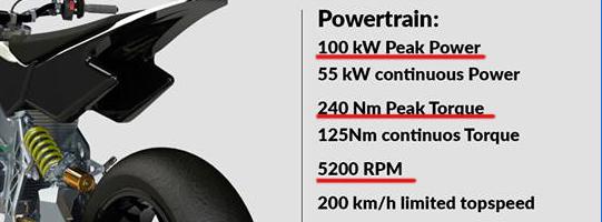 400w电机相当于多少匹马力?小编算出来后结果出乎意料!-唯轮网
