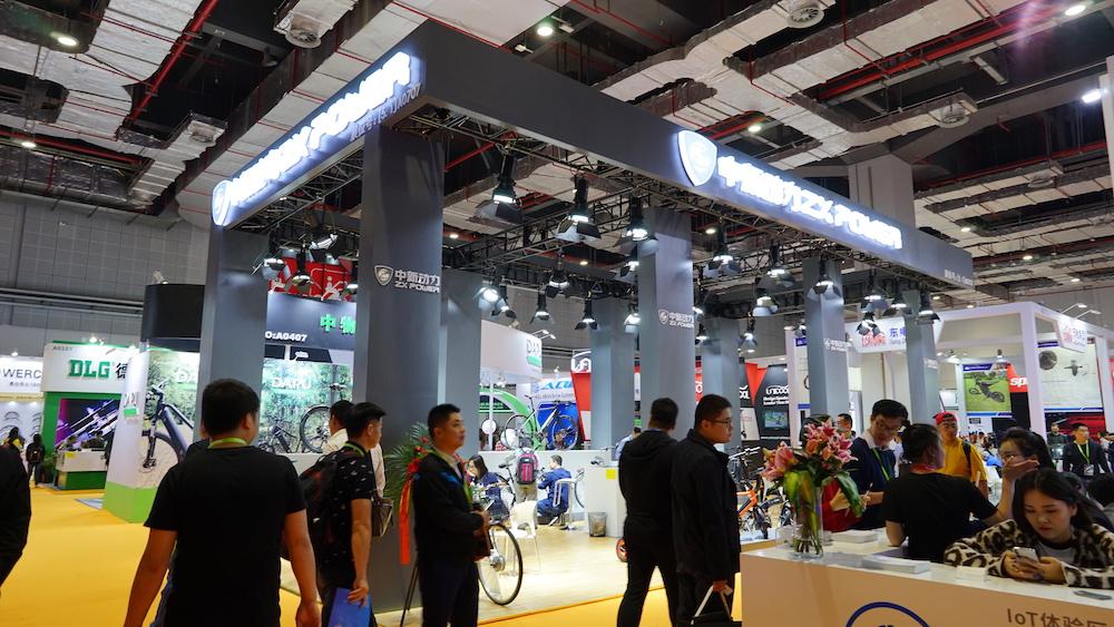 2019上海国际自行车展,哪些新颖产品不容错过?-唯轮网