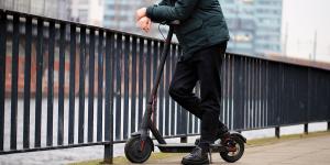 【重磅】德国今天批准电动滑板车上路,需符合这些标准-唯轮网