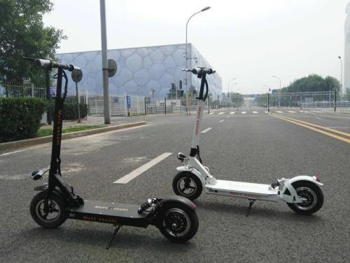 国外行业资讯 | 俄罗斯青年兴起街头滑板热;纳什维尔正在驱逐电动滑板车-唯轮网