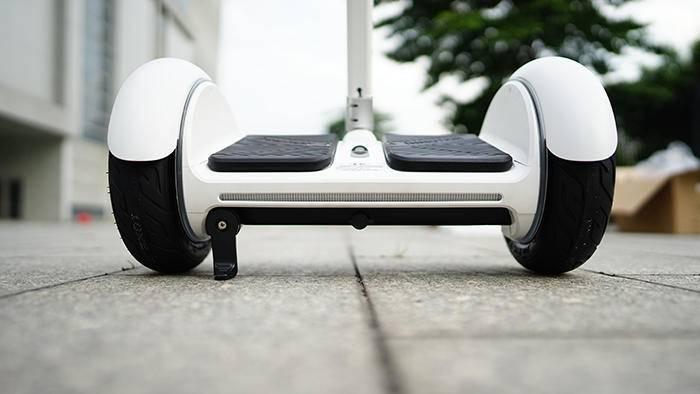 【Wheelive测评】乐行E3,兼具安全与实用性的双轮平衡车-唯轮网