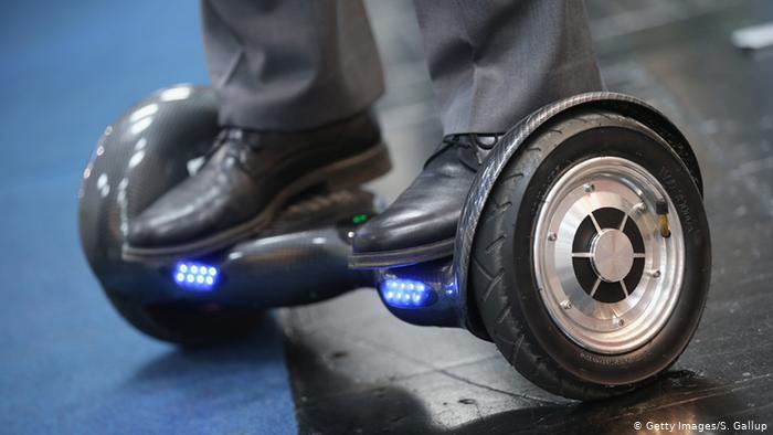 德国电动滑板车上路首月,具体情况如何?-唯轮网