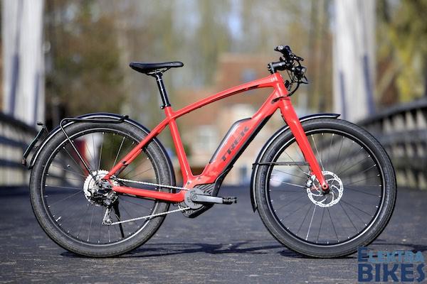 国外行业资讯 | Trek自行车正在召回部分电动自行车;卡尔加里开始实施共享电动滑板车试点项目-唯轮网