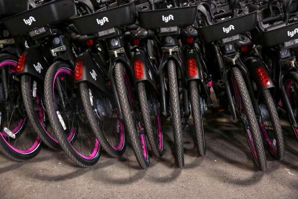 国外行业资讯 | 比利时电动自行车销量持续增长;Lyft离统治共享自行车服务又近了一步;保时捷Taycan将于9月4日亮相-唯轮网