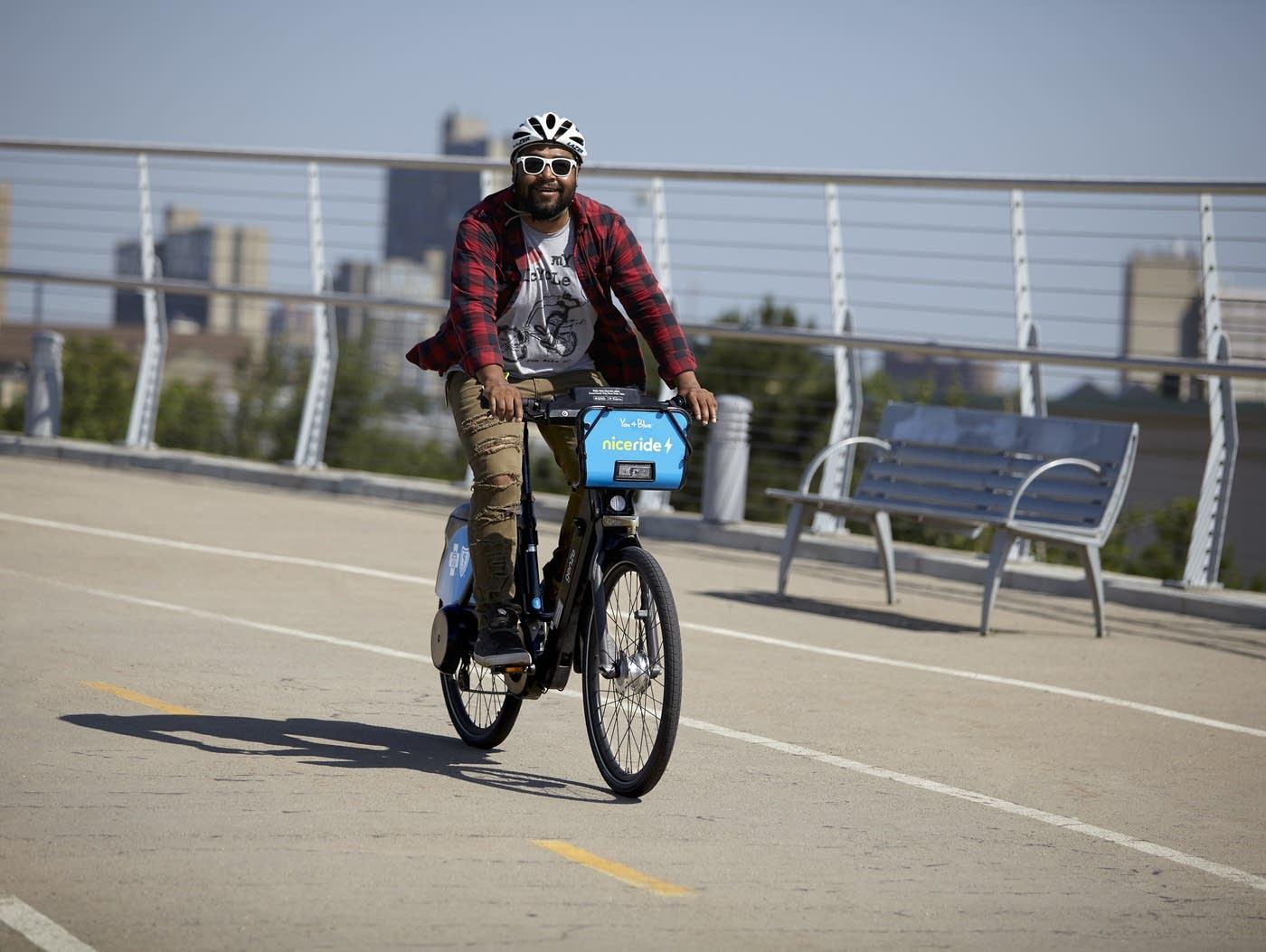 国外行业资讯 | 英国自行车专员被任命为交通顾问;Nice Ride推出一小批踏板助力自行车-唯轮网