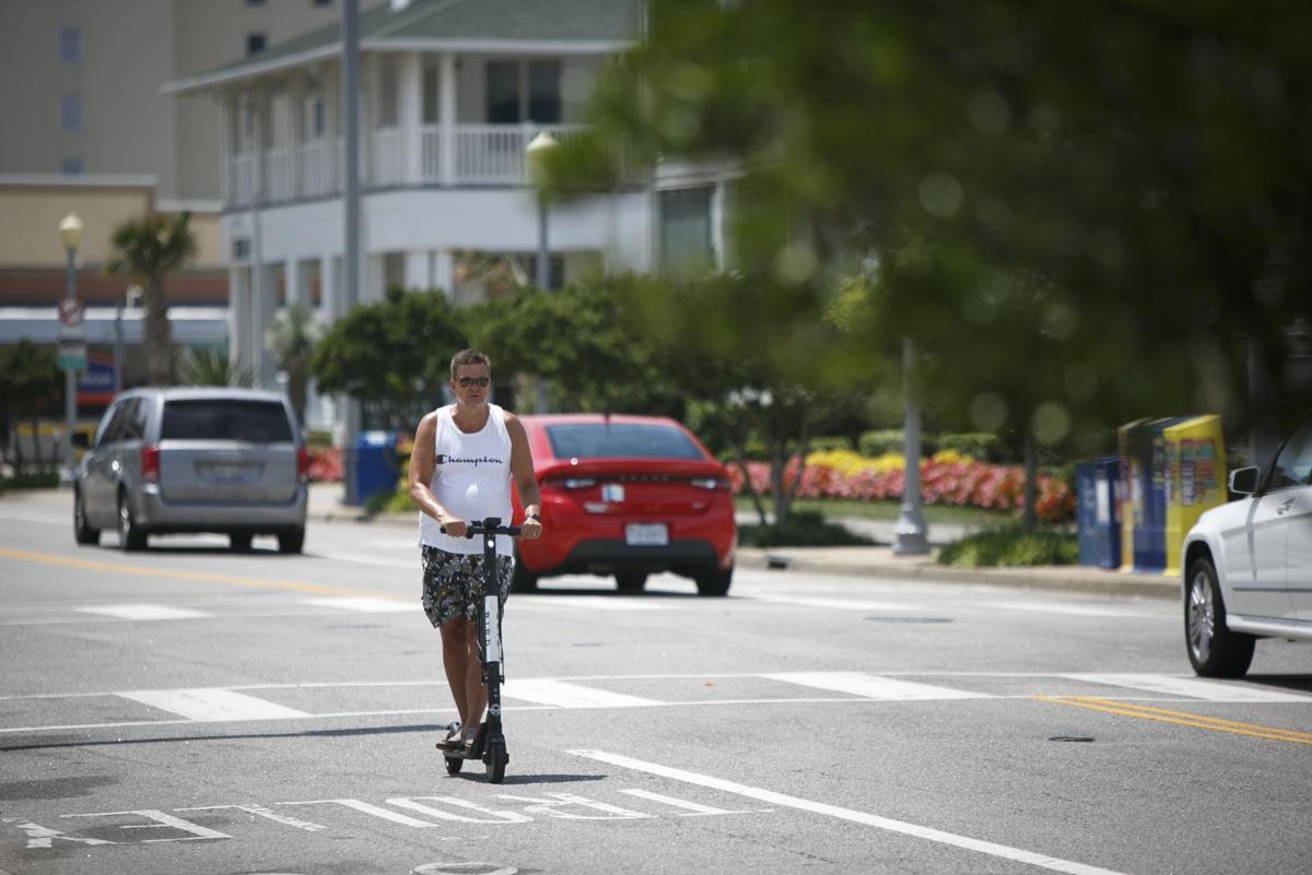 国外行业资讯 | 柏林计划加强对电动滑板车使用者的规范;第18届自行车展将于9月13-15日在伯明翰举行-唯轮网