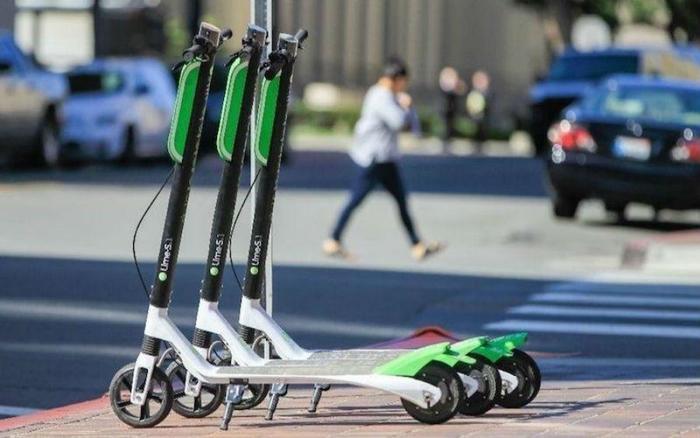 共享电动交通工具测评,名列前茅的四款车,有可能会让你大吃一惊-唯轮网