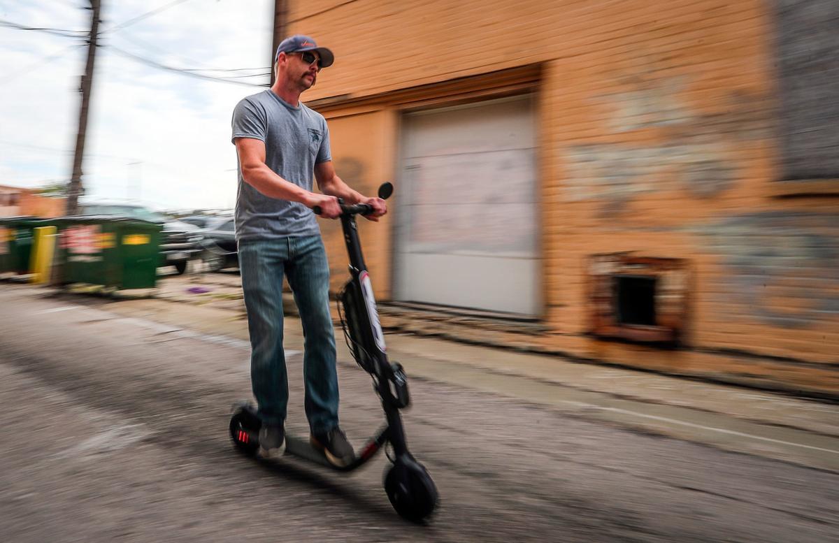 国外行业资讯 | 被召回平衡车爆炸,当事人却称未收到消息;安大略省或迎来共享电动自行车、电动滑板车-唯轮网