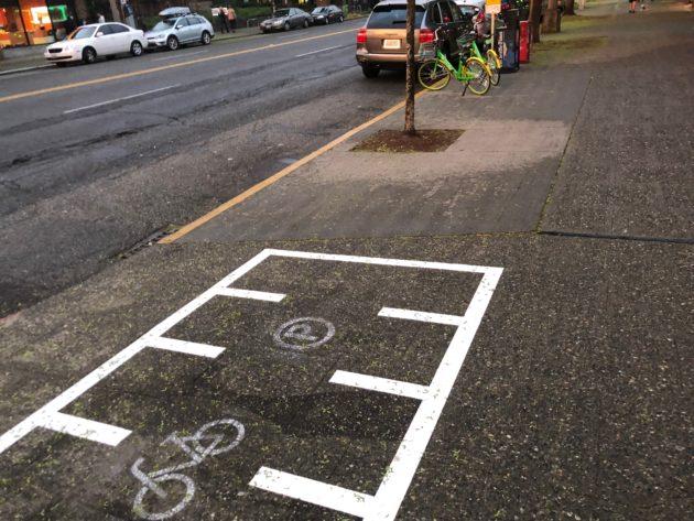 国外行业资讯 | 西雅图开设路边自行车和滑板车停车区;美土地管理局允许电动自行车在其监管区域试行-唯轮网