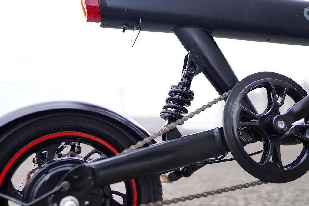 德国自行车展成功发布!大鱼智行V1,引领时尚出行新潮流-唯轮网