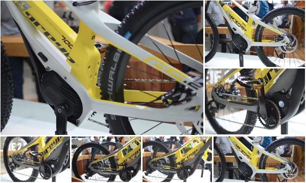 2019欧洲自行车展,五款不容错过的电动自行车-唯轮网