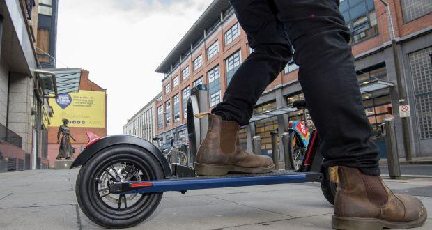 国外行业资讯   奔驰称将于2020年推出电动滑板车;丹佛实施电动自行车试点项目-唯轮网