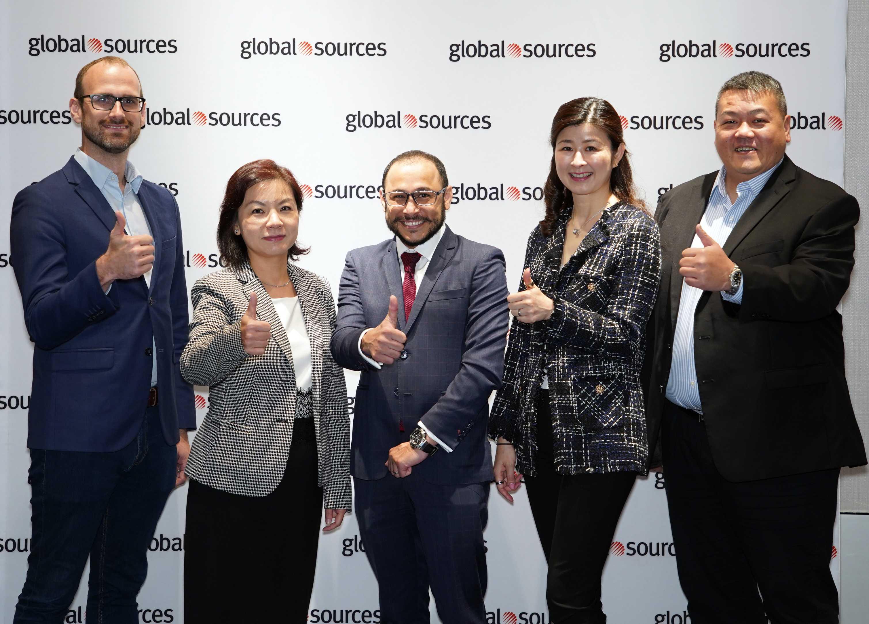 环球资源2019年秋季系列展十月开锣,电子、品质生活及时尚产品迎全球贸易新战略-唯轮网