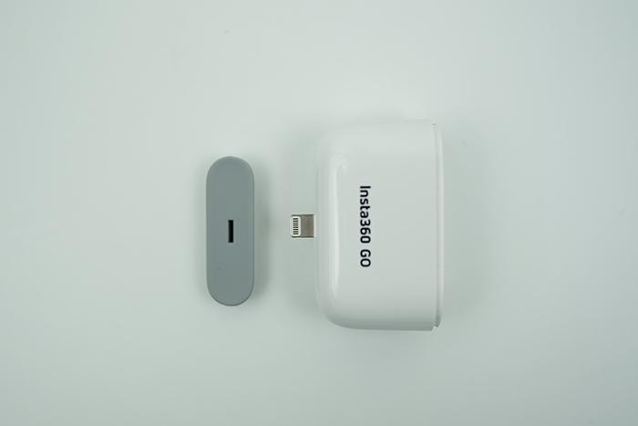 出行科技测评 | 拇指防抖相机Insta360 GO,户外运动拍摄神器-唯轮网
