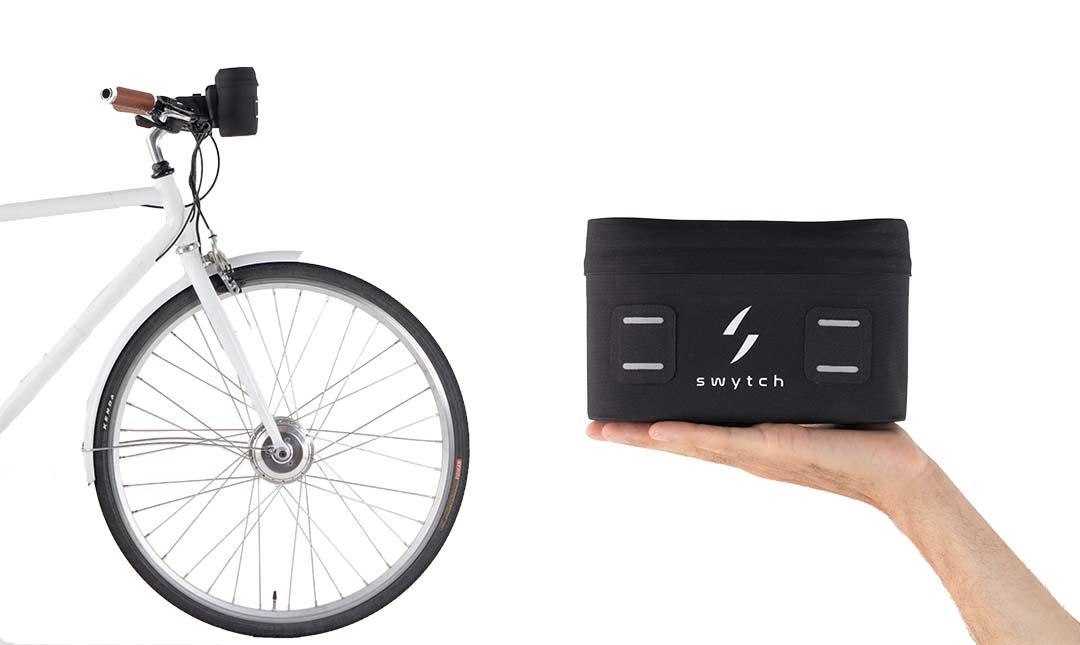 "Swytch,让99%的自行车成为电动自行车的""神器""-唯轮网"