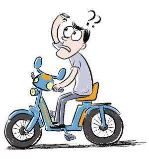 """采用世界首个""""永动""""自充电马达轮毂,DX电动自行车的续航能力如何?-唯轮网"""