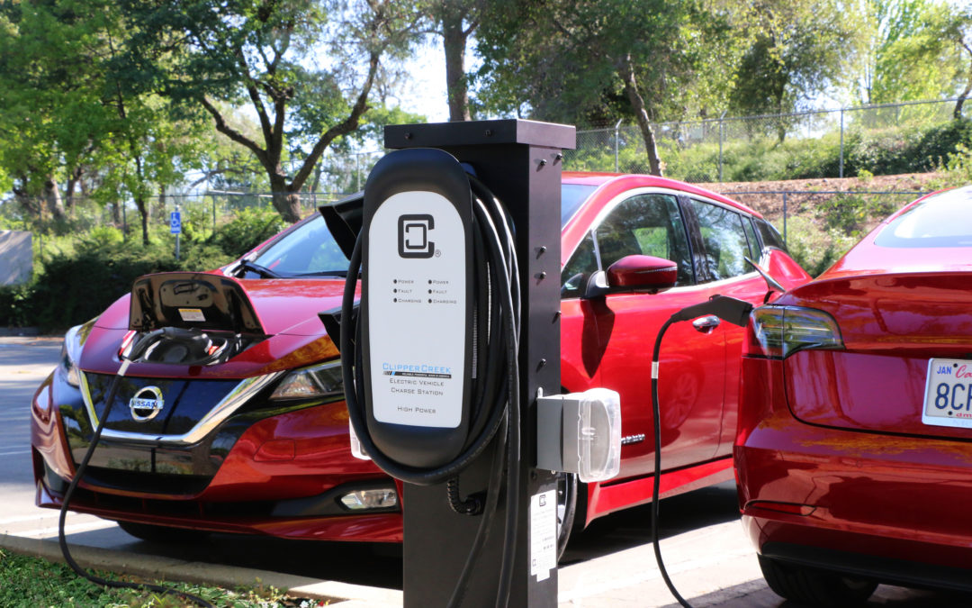 出大招:英国将投放千万辆电动车 并废除燃气供暖-唯轮网