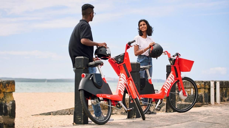 美国政府下令召回NHT平衡车;Jump在新西兰首推无后座电动自行车-唯轮网