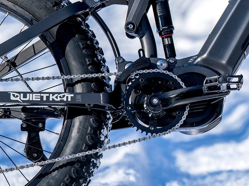 Jeep电动自行车将于6月在美上市-唯轮网