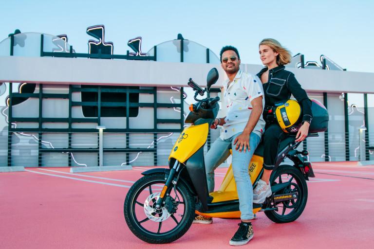 美国共享电动摩托市场受追捧,竞争逐渐加剧-唯轮网