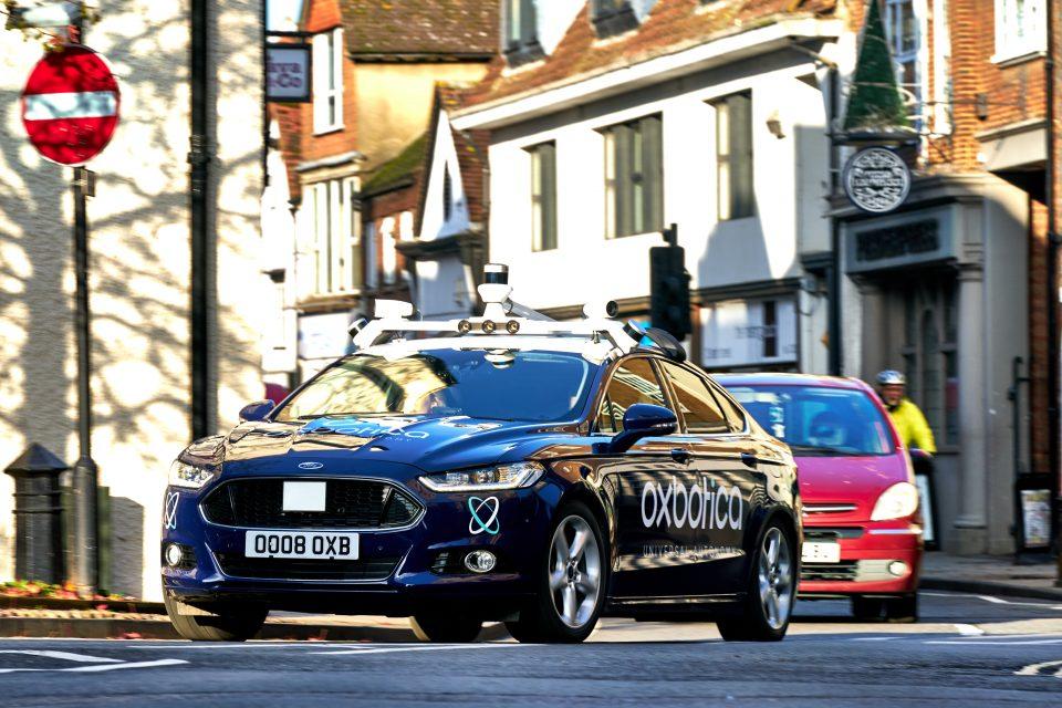 电动滑板车、自动驾驶汽车和飞行出租车将如何塑造未来通勤?-唯轮网