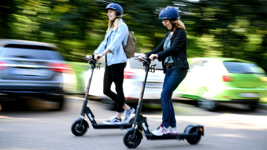 英国的电动滑板车合法化可能会在6月到来-唯轮网