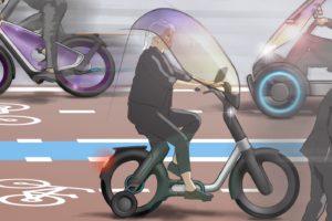 荷兰设计师探讨自行车未来9大趋势,这种自行车的潜力或被我们忽略了-唯轮网