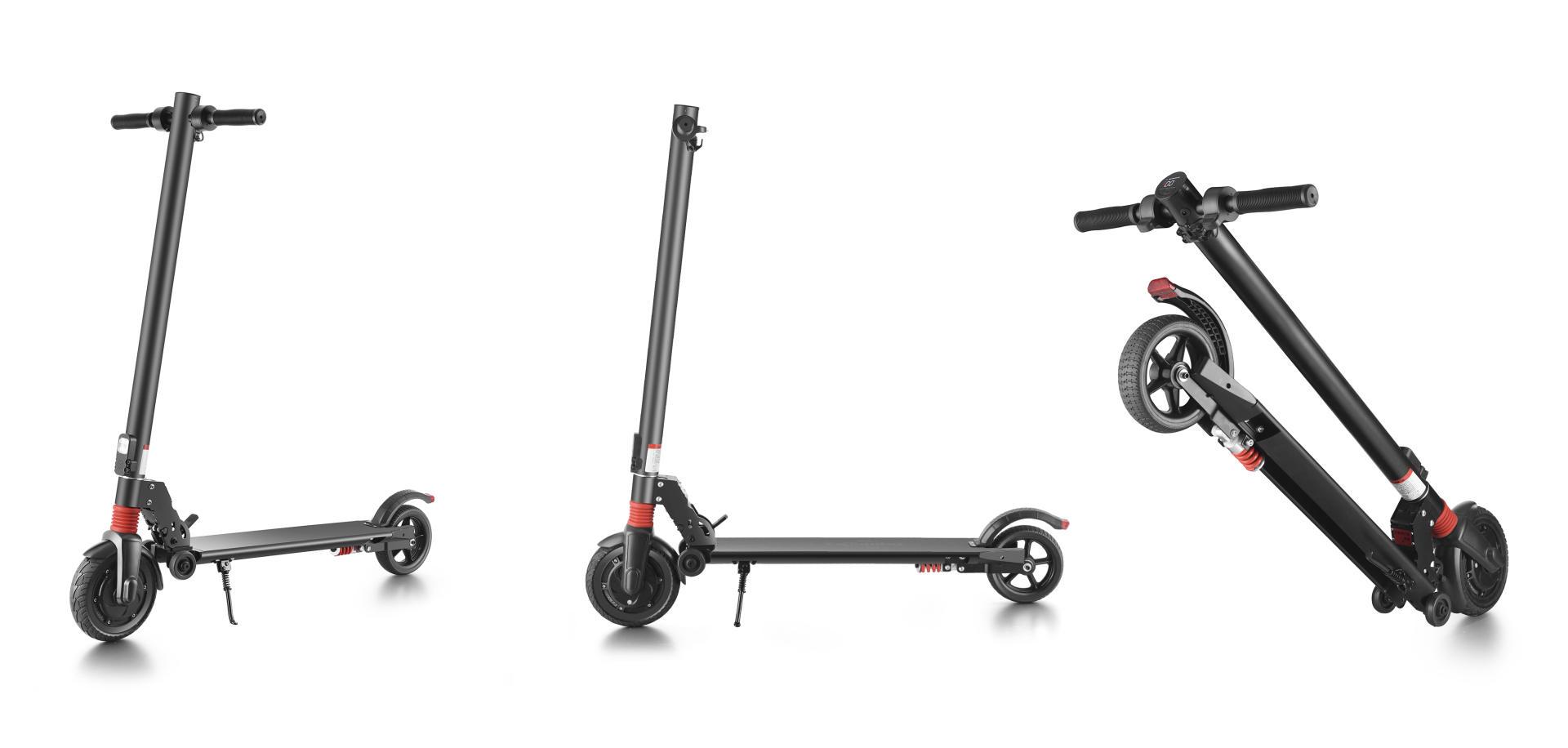 悦步科技,专业提供平衡车、滑板车生产与代工-唯轮网