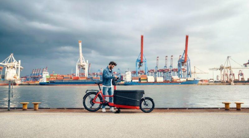 德国自行车市场价值100亿欧元,电动载货自行车增长40%-唯轮网