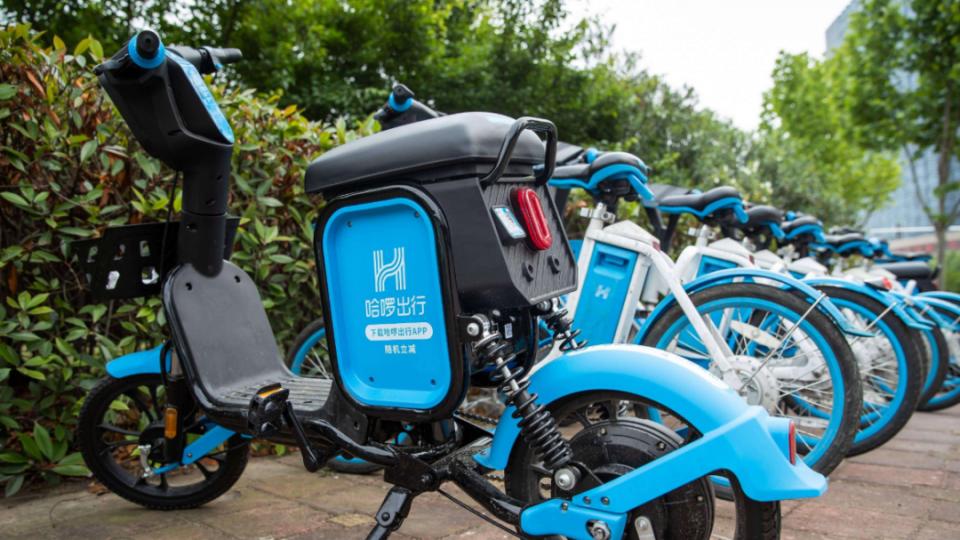 """出行领域的""""潜在肥肉"""":共享电单车还染指生产,售价达4500元-唯轮网"""
