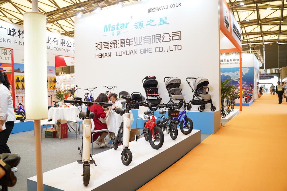 2021年上海自行车展有什么看点?看这篇就够了-唯轮网